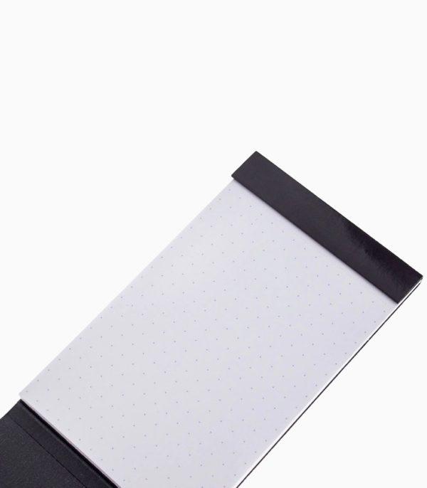 Agenda Rhodia Classic Pocket negru, interior
