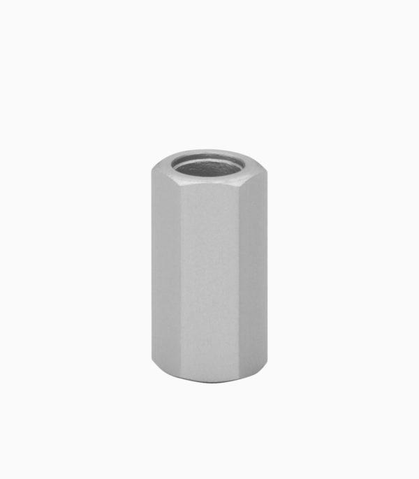 Ascuțitoare Worther Compact din aluminiu