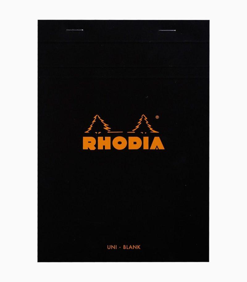 Blocnotes N°16 A5 capsat Rhodia velin