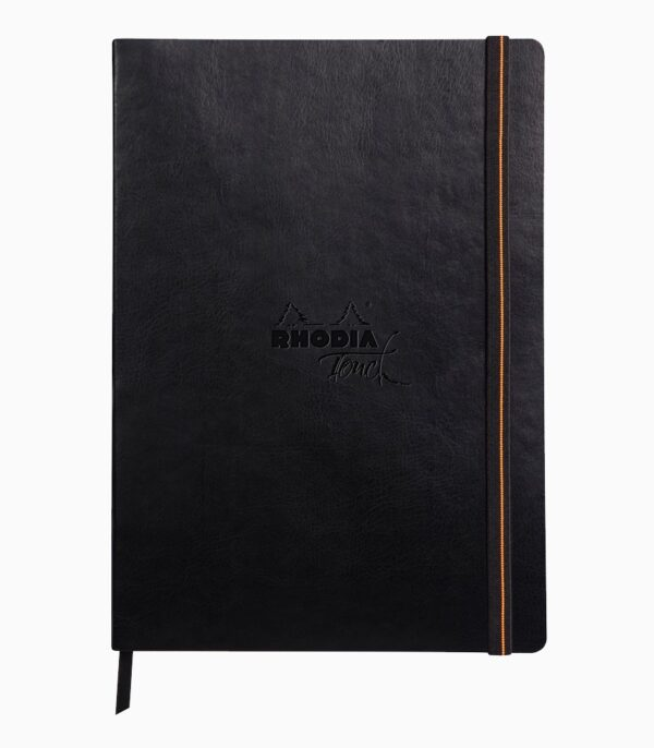 Bristol Book A4 Rhodia Touch Layout