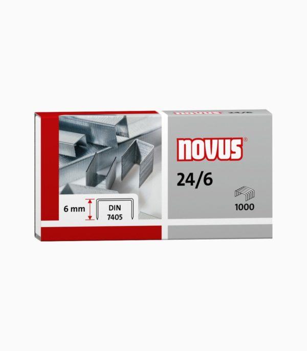 Capse Novus 24/6