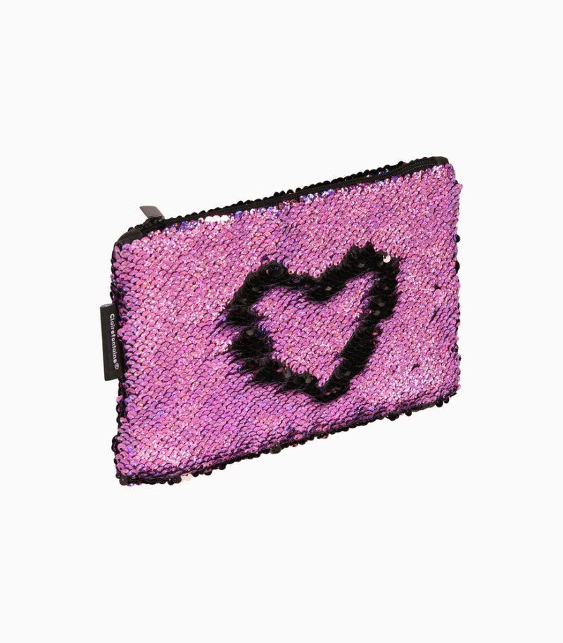 Penar plic Fantaisie Clairefontaine roz