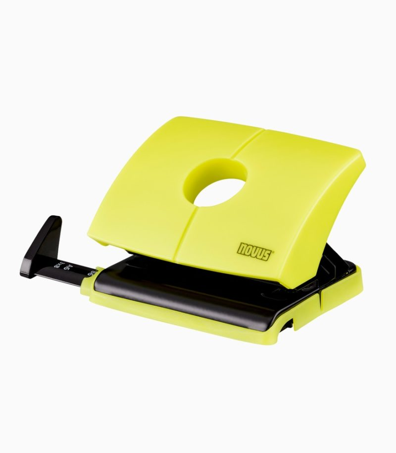 Perforator Novus B216 Color ID vernil