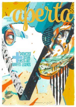 Revista Aperta 03-2020