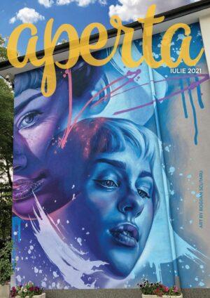 Revista Aperta 07-2021